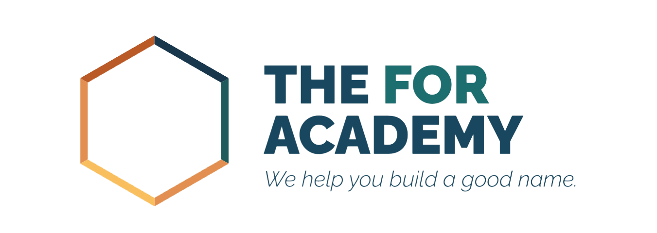 The For Academy Banner.001
